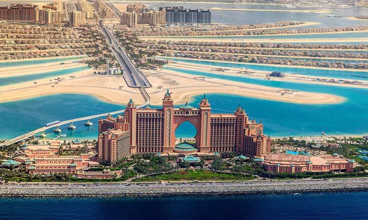 Dubai City Tour from Abu Dhabi